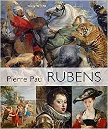 Couverture du livre Pierre Paul Rubens