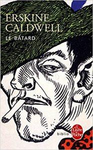 couverture du livre Le bâtard