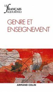 couverture du livre Genre et enseignement