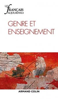 couverture de l'ouvrage Genre et enseignement chez Armand Colin