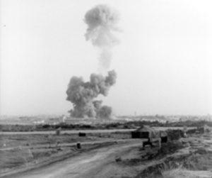 Photo : Explosion au Liban