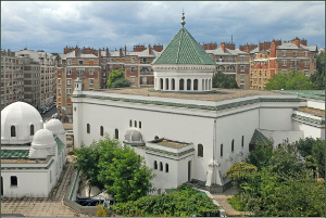 Mosquée de Pari