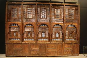 Je cherche des livres sur les systèmes de refroidissement passifs – moucharabieh – dans l'architecture islamique
