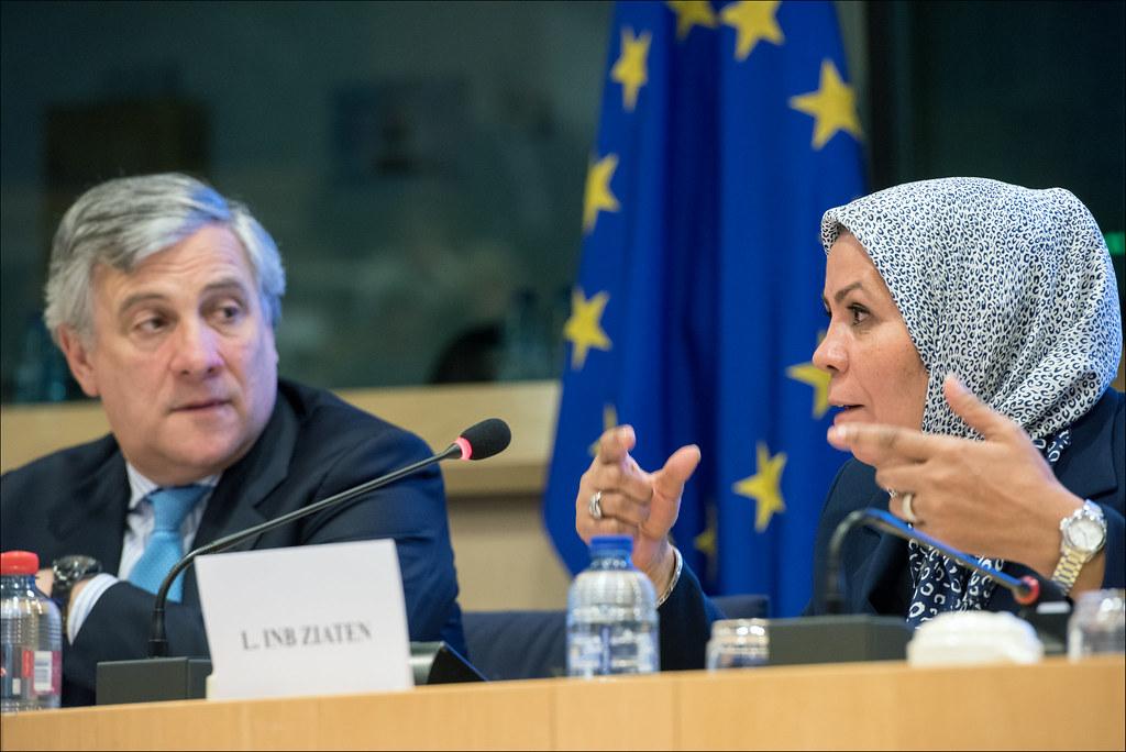 European muslims sur Flickr