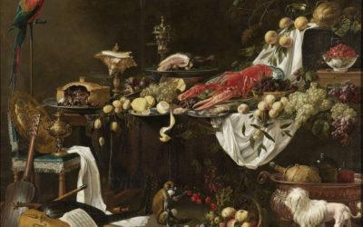 Pour relater la venue du roi Louis XIII au château de Mions en 1629. Nous organisons un banquet royal et je suis à la recherche des menus et des termes utilisés à cette époque.