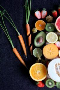Fruits et légume
