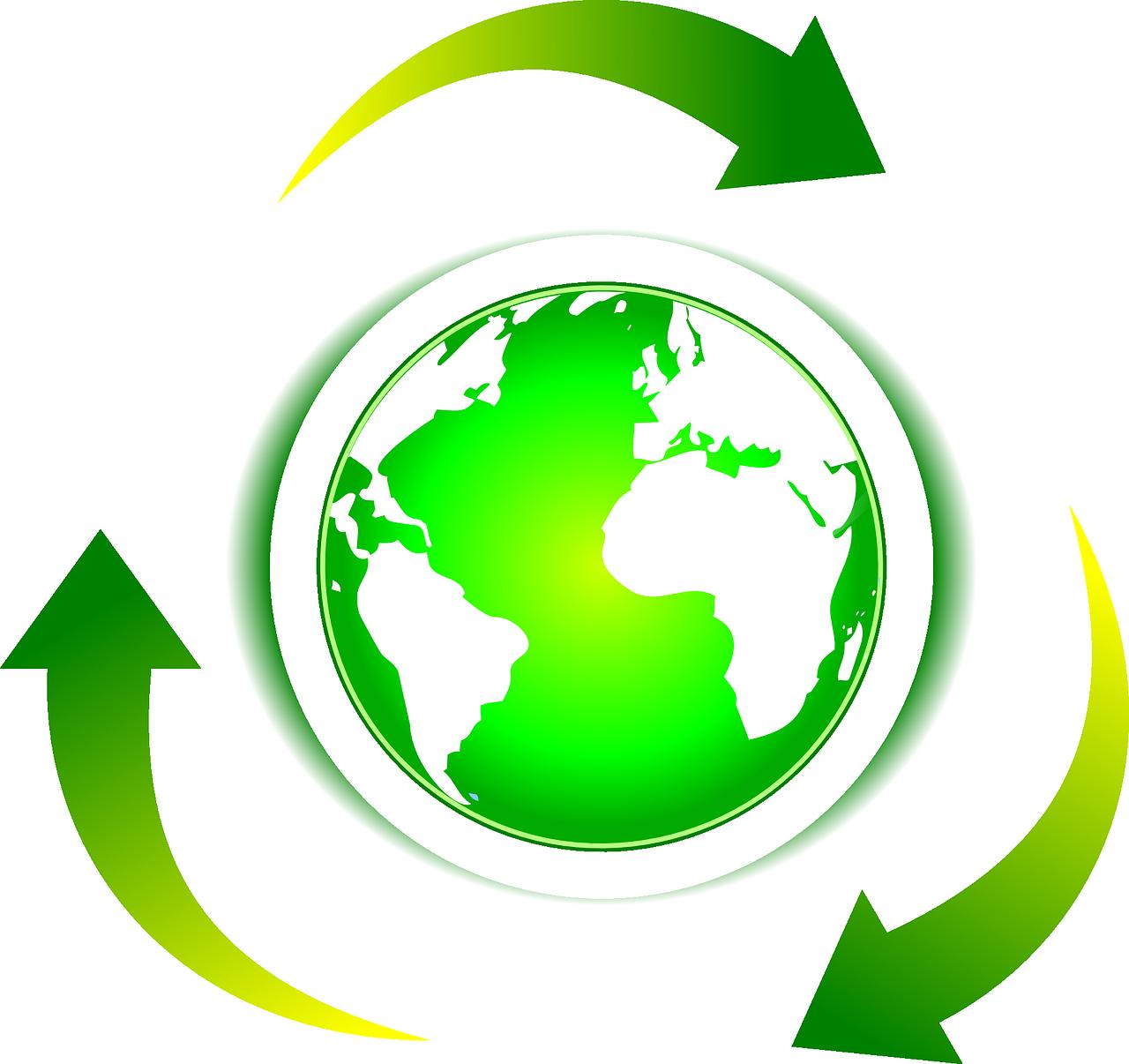 Terre verte- Recycler