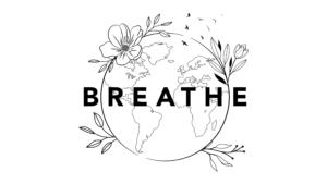 Terre et mot respiration