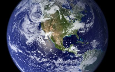 Où puis-je trouver des arguments simples pour démontrer que la Terre n'est pas plate ?
