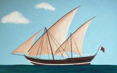 Je suis auteur de bande-dessinée et je cherche des images de bateau de pirates de la Mer rouge (zaroug/zaranig). Pourriez-vous m'aider dans mes recherches ?