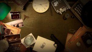 Éléments d'enquête pour un escape game