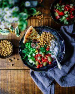 alimentation nourriture