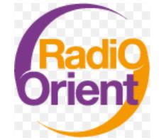 Radio orient logo