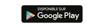 logo du store Google play