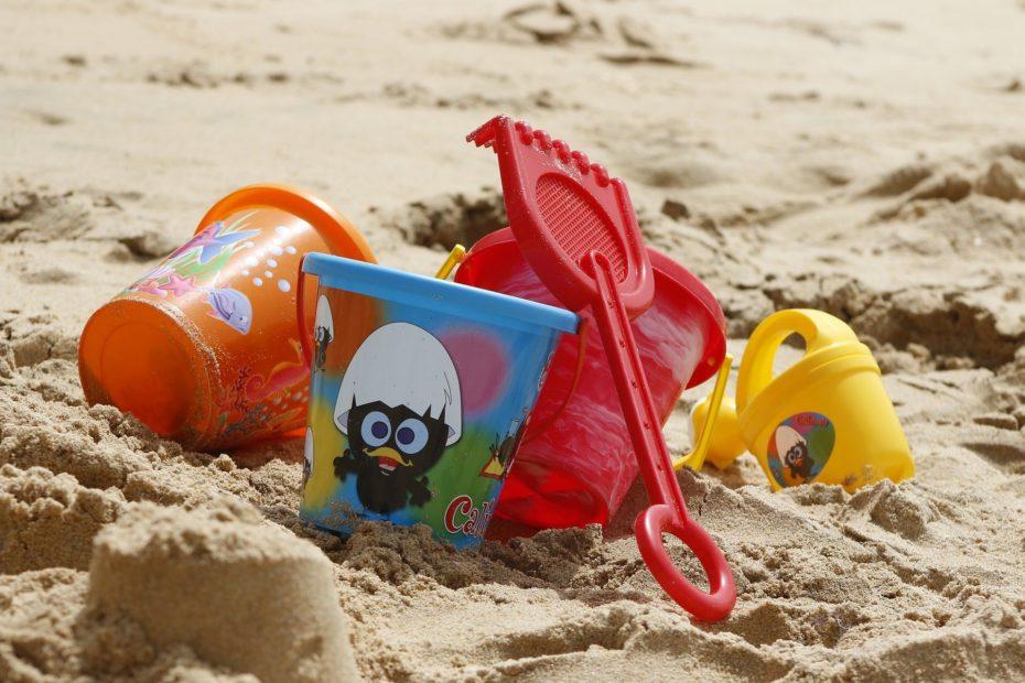 jouets en plastique