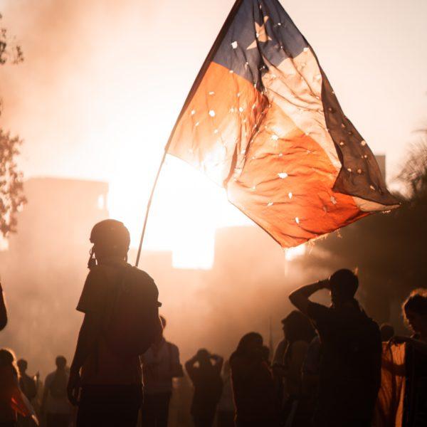 Mouvement social : Avez-vous des documents sur les événements sociaux récents au Chili ?