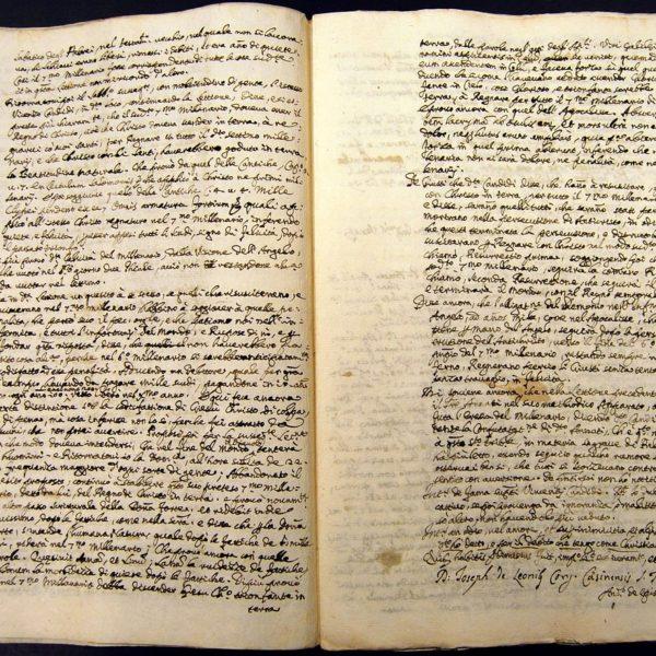 Histoire du livre : Quel type de livre désigne-t-on lorsqu'on parle de «Codex» ?