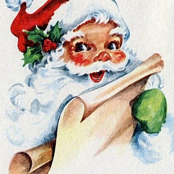 Culture : Quelle est l'histoire du Père Noël ?