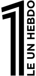 Logo du journal hebdomadaire le 1