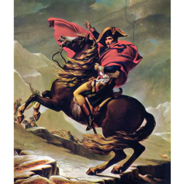 Histoire : Quels articles, ouvrages documentaires et BD sur Napoléon Ier comme stratège militaire ?