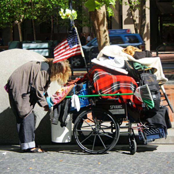 Économie : Quel est le taux de pauvreté aux USA ? A-t-il évolué depuis 1970 ?