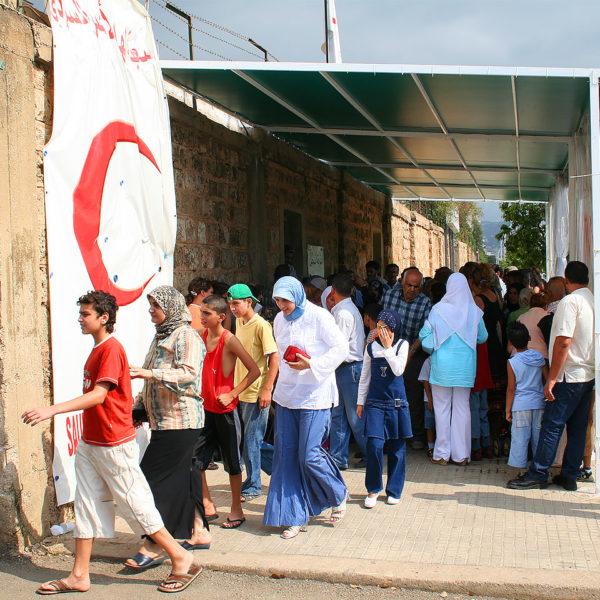 Humanitaire : Connaissez-vous des livres ou des publications traitant des politiques d'aide des pays arabes ?